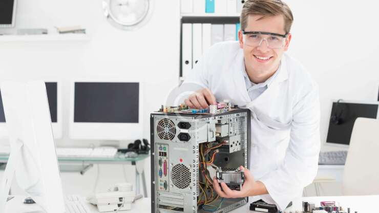 How to Get the Best Computer Repair Service